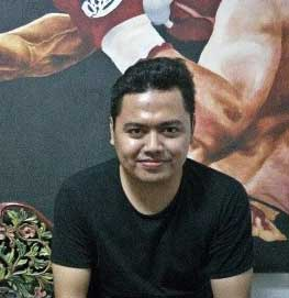 Syukur Achmad